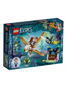 Лего 41190 Побег Эмили на орле Lego Elves