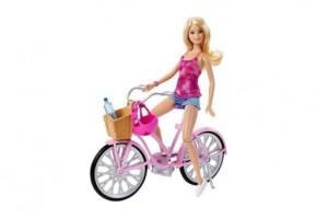ВНИМАНИЕ Barbie