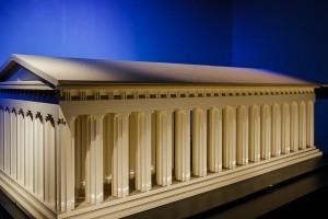Выставка ИСКУССТВО ЛЕГО в Минске открыта до конца мая