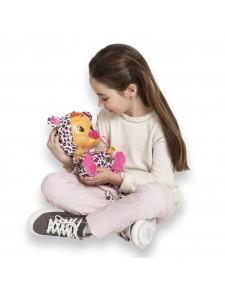 Crybabies Плачущий младенец Лея Imc Toys 10574