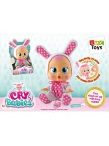 Crybabies Плачущий младенец Кони Imc Toys 10598