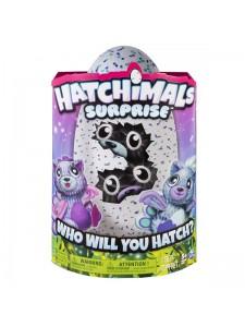 Hatchimals Близнецы Котята Хетчималс 19110 Purp