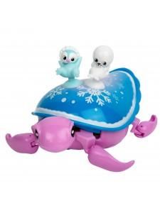 Little Live Pets Черепашка и друзья Снежный бриз 28560