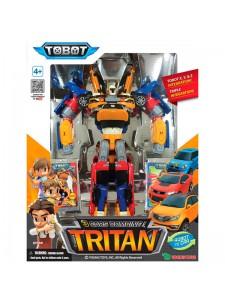 Трансформер Тобот Титан 301006