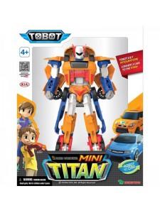 Тобот 301055 Мини Тобот Титан