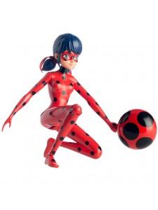 Фигурка Леди Баг Lady Bug Bandai 39731