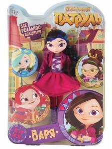 Кукла Сказочный патруль Варя Casual 4385-2