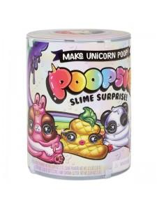 Делай Слайм Poopsie Slime сюрприз 551461