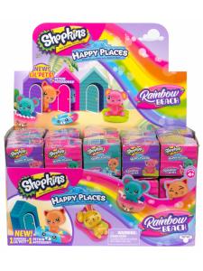 Маленький питомец Шопкинс Happy Places Shopkins 56839