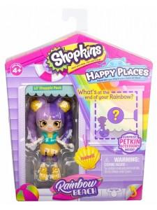 Набор Shopkins с куклой Shoppie Изабель 56842
