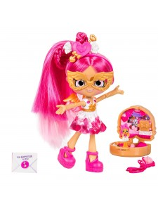 Кукла Lil Secrets Shoppies Липпи Лулу Шопкинс 57258