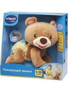 Игрушка Ползающий мишка Vtech 80-181126