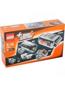 Лего 8293 Набор с Мотором Lego Technic