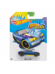 Машинка Hot Wheels серия Color Shifters BHR15