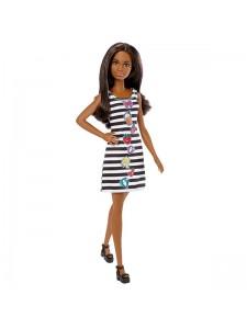 Кукла Барби Эмоджи Barbie Emoji Style DYN94