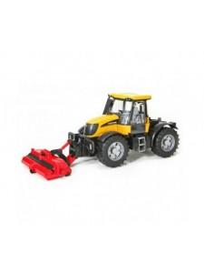 Bruder Трактор JCB Fastrac 3220 Брудер 03030