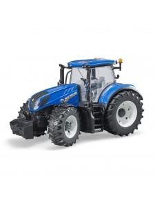 Трактор Bruder New Holland T7.315 03120 Брудер