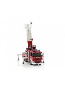 Bruder Пожарная машина Scania Брудер 03590