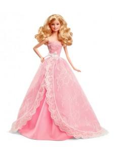 Кукла Barbie Коллекционная Особенный День рождения CFG03