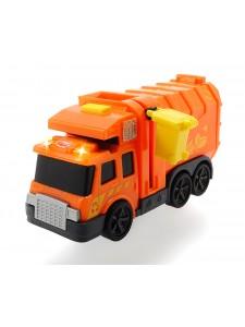 Мусоровоз Dickie Toys 203302000