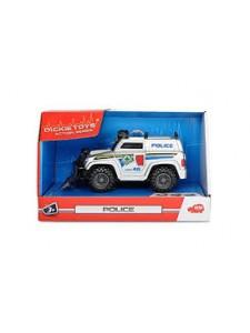Полицейская машина Dickie Toys 203302001