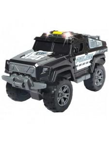 Внедорожник Полиции Dickie Toys 203304011