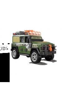Машина внедорожник Dickie Toys 203308366