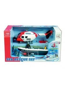 Набор Морской спасатель Dickie Toys 203314647