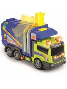 Мусоровоз функциональный Dickie Toys 3308379