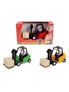 Погрузчик Dickie Toys 3414877