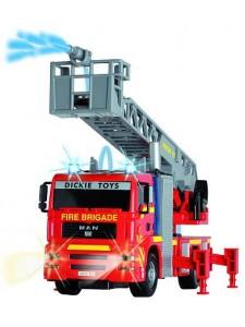 Пожарная машина Dickie Toys 3715001