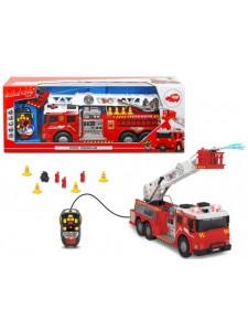 Пожарная машина на д/у Dickie Toys 3719001