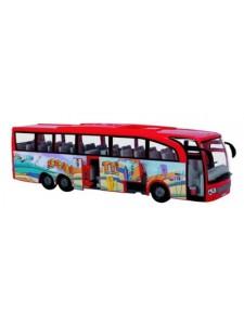 Туристический автобус Dickie Toys 3745005