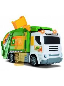 Мусоровоз Dickie Toys 3746002