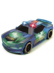 Машина полицейская Dickie Toys 3763001