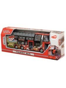 Автобус туристический двухэтажн Dickie Toys 3825001