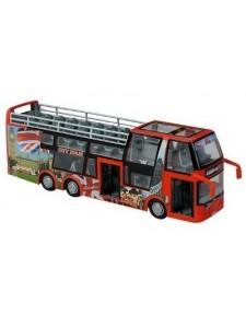 Автобус туристический двухэтажный Dickie Toys 3825001