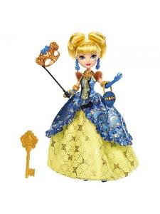 Кукла Ever After High Блонди Локс Бал Коронации