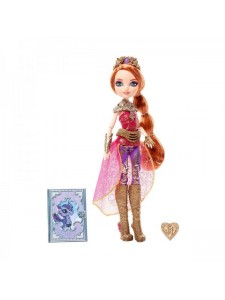Кукла Ever After High Холли О'Хейр Игра драконов