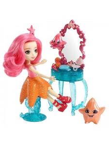 Кукла Enchantimals с питомцами Старлинг Морская звезда FKV59
