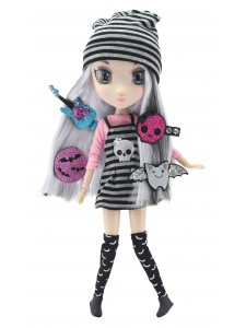 Кукла Shibajuku Girls Йоко Шибаджуку Герлз 33 см HUN6620