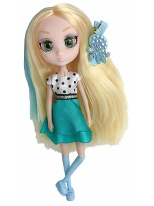 Кукла Shibajuku Girls Кое Шибаджуку Герлз 15 см HUN6875