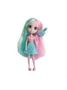 Кукла Shibajuku Girls Шидзуки Шибаджуку Герлз 15 см HUN6876