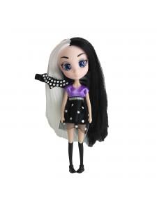 Кукла Shibajuku Girls Йоко Шибаджуку Герлз 15 см HUN6877