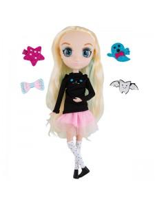 Кукла Shibajuku Girls Мики Шибаджуку Герлз 33 см HUN7710