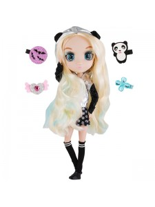 Кукла Shibajuku Girls Мики Шибаджуку Герлз 33 см HUN7713