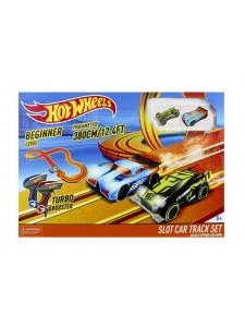 Хот Вилс Гоночный трек Beginner Level Hot Wheels 83127