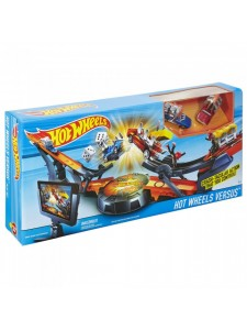 Хот Вилс Трек Супергравитация Hot Wheels DHY25