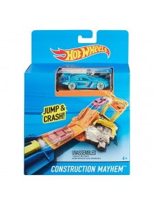 Хот Вилс Гонки Hot Wheels DKR44