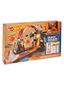 Хот Вилс Трек Ударная волна Hot Wheels DWW96